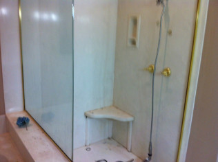 bathroom remodeling contractor mandeville la