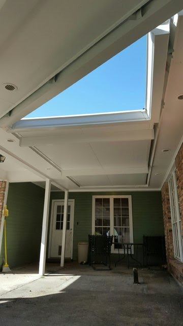 patio cover installation mandeville la